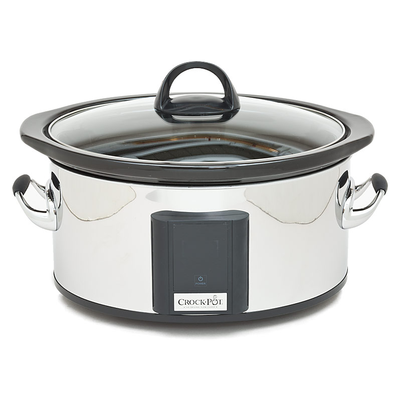 Test Kitchen Slow Cooker Revolution