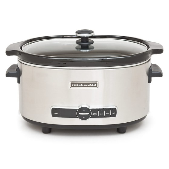 SIL_SlowCooker_KitchenAid-KSC6223SS
